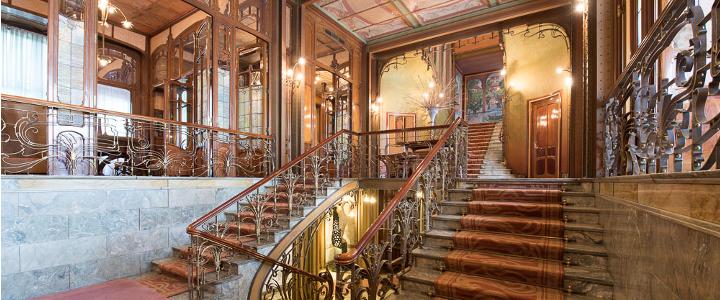 """Résultat de recherche d'images pour """"hôtel solvay bruxelles photos"""""""