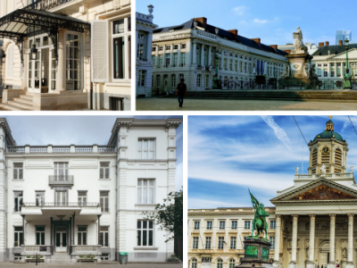 New project: Brussels Neo-Classical Weekend
